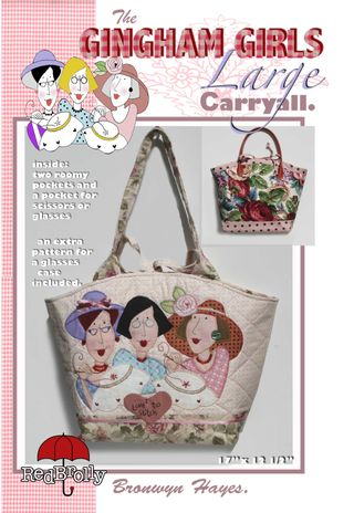 Large Carryall