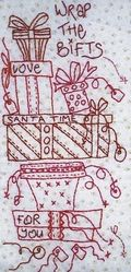 Things to do for Santa Time presents