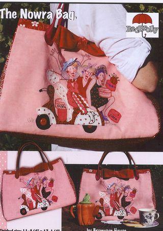 The Nowra Bag