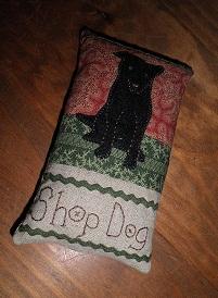 Shopdog