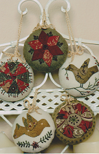 Heirloom ornaments