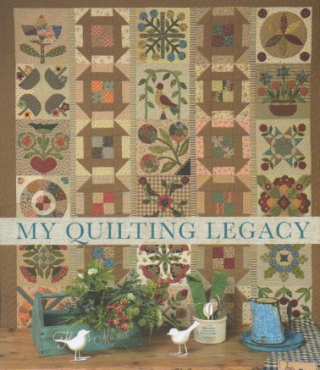 MyQuiltingLegacy