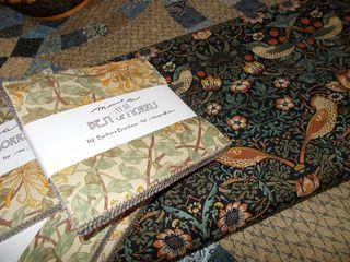 Best of William Morris