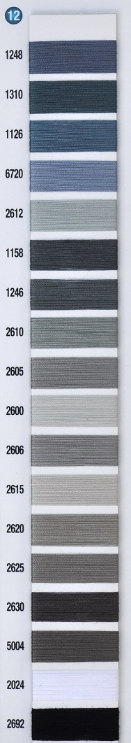 Grey Chart