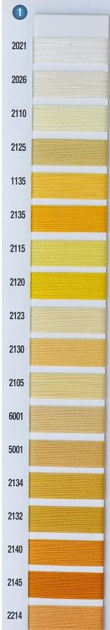 Yellow Chart